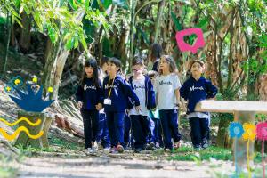 Ações pedagógicas a favor da conscientização ambiental e sua aplicabilidade real