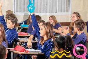 Como o pensamento crítico influencia em um bom desempenho escolar