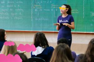 Pilares da Educação: aprender a ser