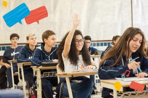 Como fazer High School no Brasil?