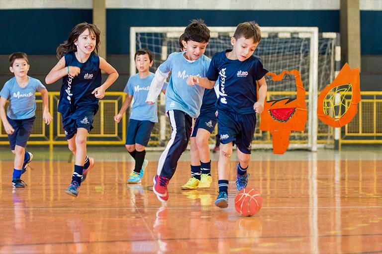 Como atividades físicas podem beneficiar crianças e adolescentes?