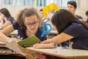 Uso de jogos em sala de aula busca maior engajamento dos estudantes
