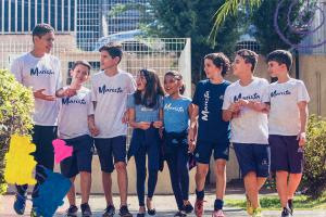 Os desafios da transição entre infância e adolescência