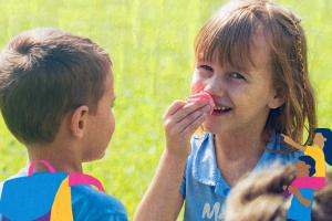 Como fomentar a investigação e a curiosidade das crianças?