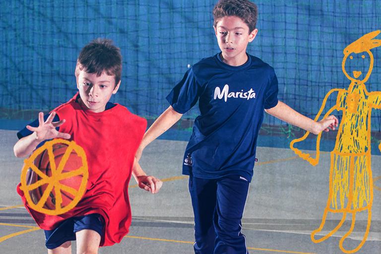 Atividades complementares ajudam no desenvolvimento e desempenho escolar