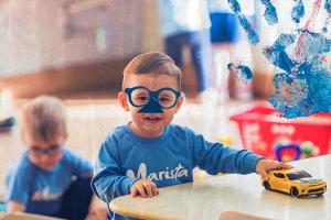A importância da criação e da imaginação na infância