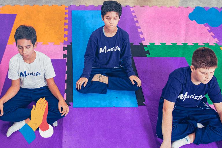 Conheça os benefícios do mindfulness
