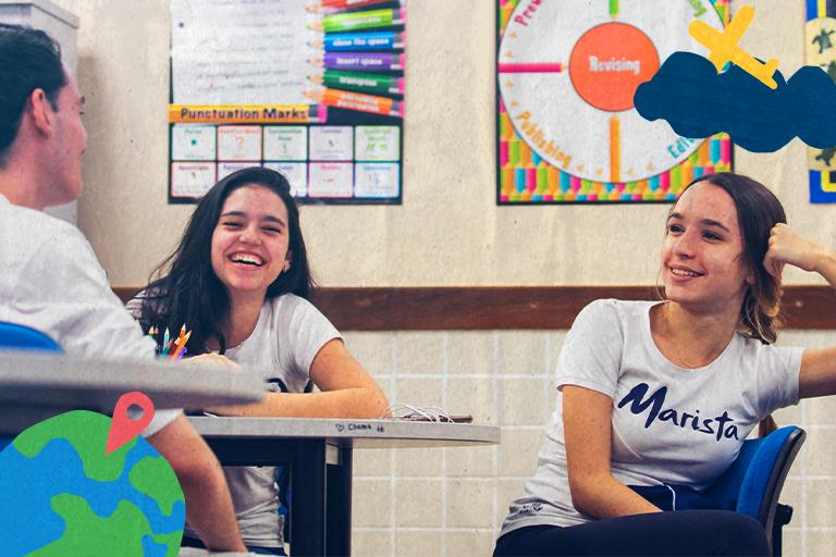 Qual a importância da escola na vida do adolescente?