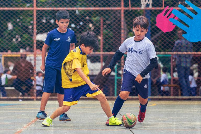 Os melhores motivos para praticar futsal