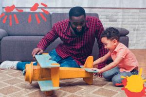 O que fazer com seus filhos nas férias?