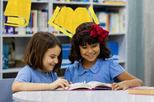 23 livros para ler em família nas férias escolares