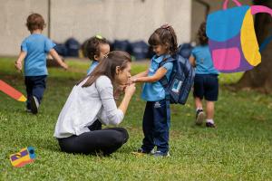 Como ajudar seu filho a se adaptar na volta às aulas?