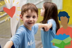 Como ensinar generosidade para as crianças?