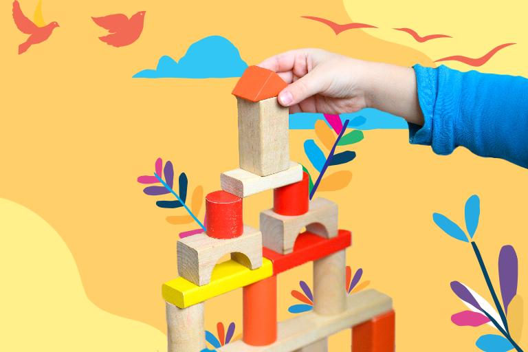 Crianças devem brincar sozinhas? Entenda